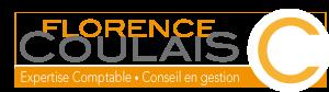 logo Florence Coulais - expert comptable indépendante
